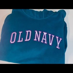 Old Navy New XXL Women's Pocketed Hoodie